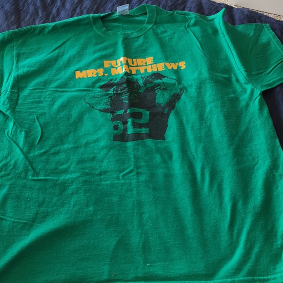 df64f9d45 Green Bay Packers T-Shirt